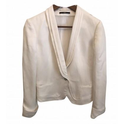 Boss White Suit