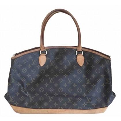 Louis Vuitton lockit vertical handbag