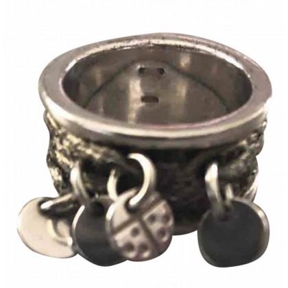 Boho style ring size 55
