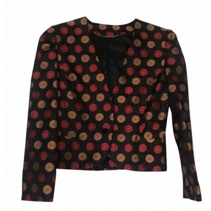 Celine silk jacket size IT42