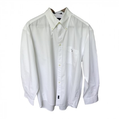 Gant MENS White Shirt
