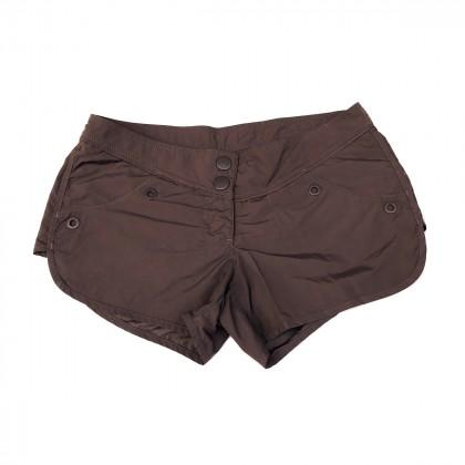 Adidas Stella McCartney Plum Shorts