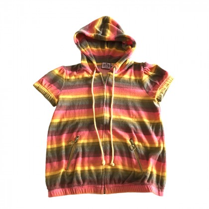 Juicy Hooded Terry Jacket
