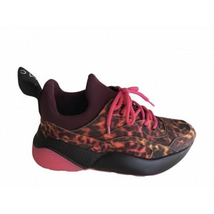 Stella Mc Cartney Eclypse sneakers