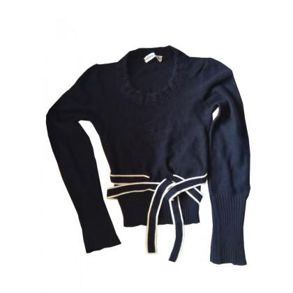 Vintage Sonia Rykiel wool jumper size XS
