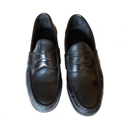 ALLEN EDMONDS men's loafers US8