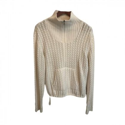 Weekend Max Mara Ecru Sweater size L