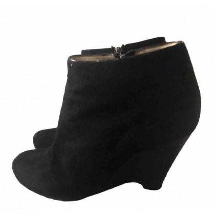 Paul & Joe ankle boots size 38,5