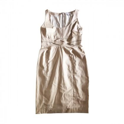 ADAM Beige Dress