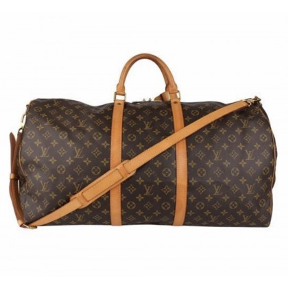 Louis Vuitton Keepall 60 weekender bag