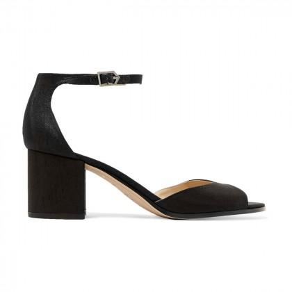 SAM EDELMAN Susie satin sandals