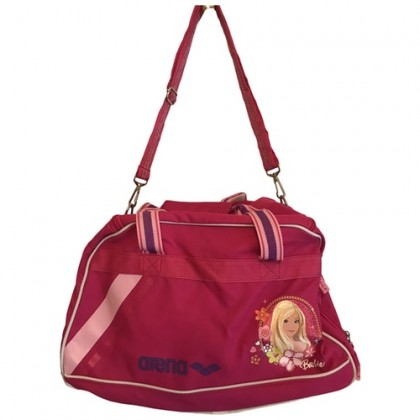 Arena Barbie Pink Kids Handbag