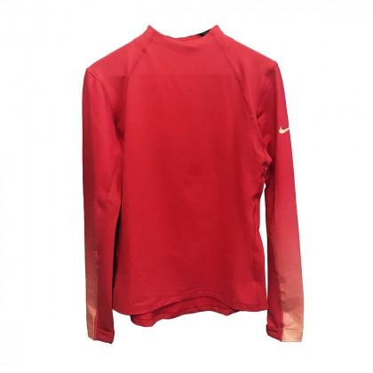 Nike Orange top