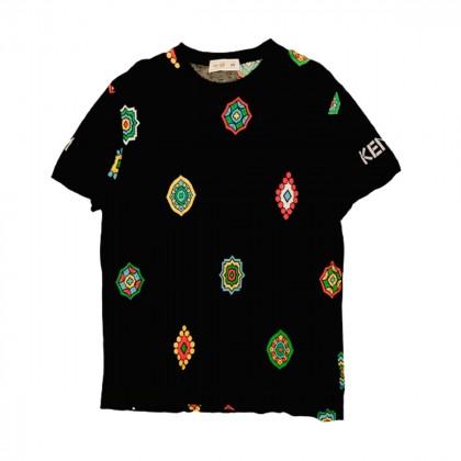 Kenzo x HM t-shirt size L