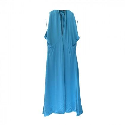 Ralph Lauren Midi off shoulder Dress