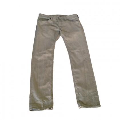DIESEL camel jeans