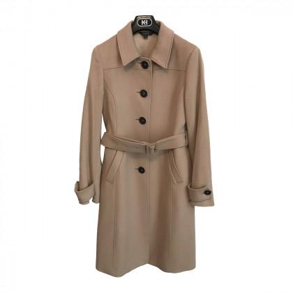 Brooks Brothers Beige Coat