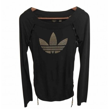 Adidas Respect Me Black Top