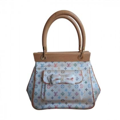 Louis Vuitton Takashi Murakami Abelia Multicolore Bag