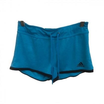 Adidas Turqoise shorts size S