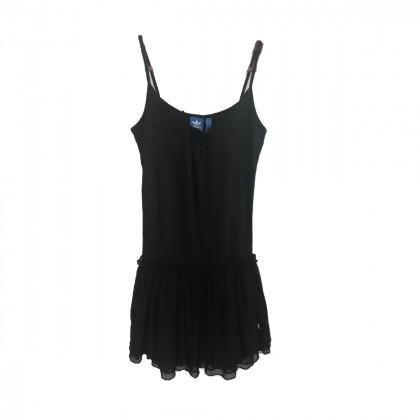 Adidas Black Mini dress