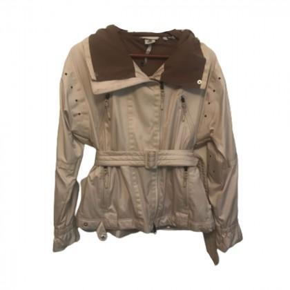 Adidas Stella McCartney Beige Jacket size IT 36