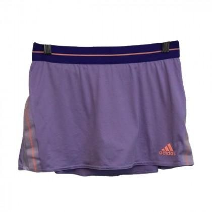 Adidas Lilac Mini Skirt size XS