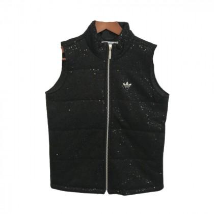 Adidas Limited edition Black Jacket size 34