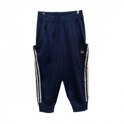 Adidas Blue Trainer Pants size 34