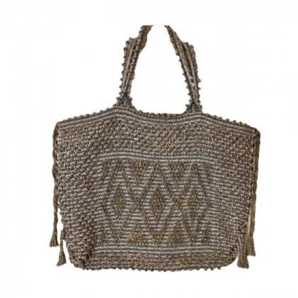 Antonello Tedde large tote bag-brand new