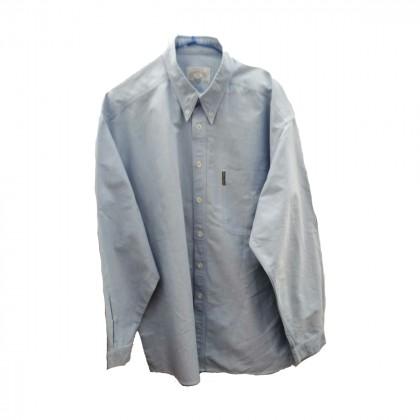 ARMANI JEANS denim shirt size XXL