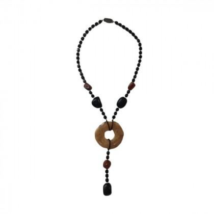 ARMANI COLLEZIONI necklace