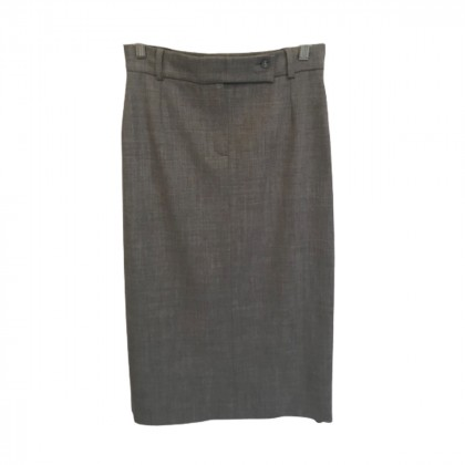 Max & Co Grey Skirt size IT40