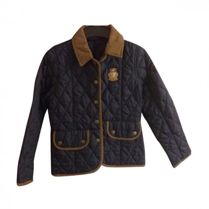 Barbour kid's coat 6-7yrs