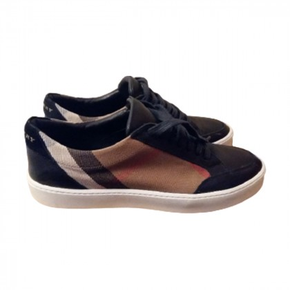 BURBERRY sneakers size IT39