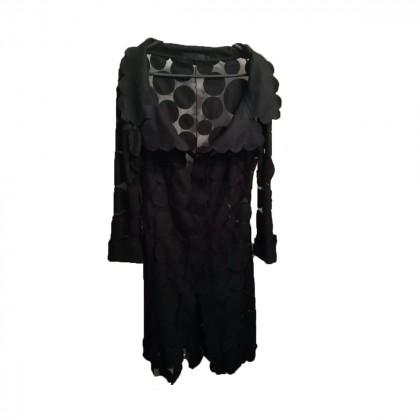 Blackground  Light coat size IT46