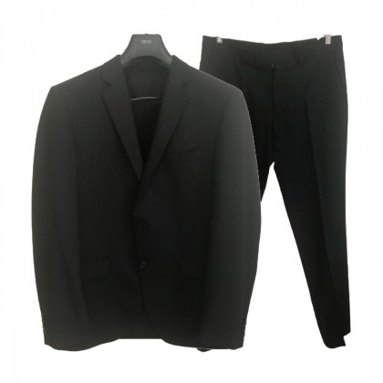 Boss Black Suit size IT 50