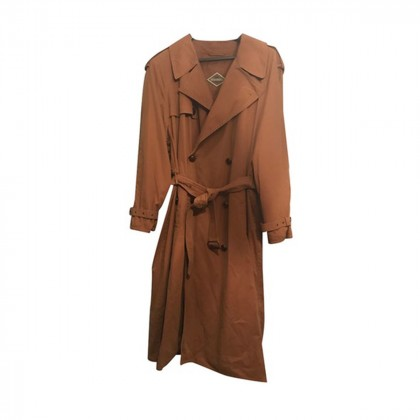 HUGO BOSS men's trench coat size M