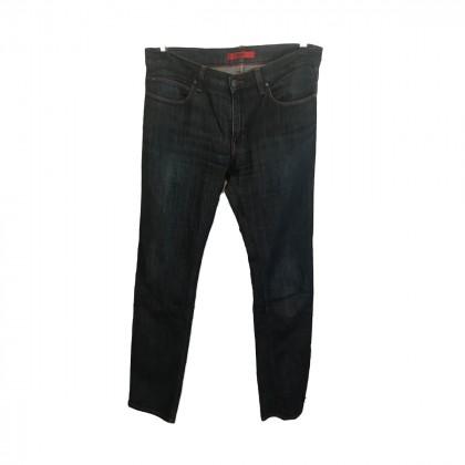 Hugo Boss Blue Jeans