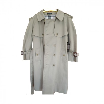 Burberry classic coat for kids 6-7 years old