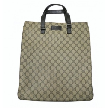 Gucci large tote handbag