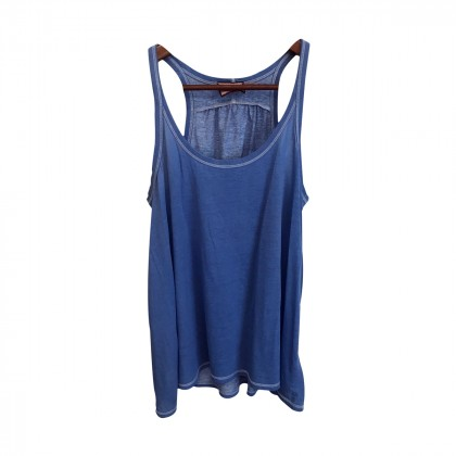 Juicy Couture Blue top