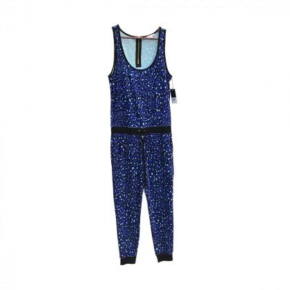 Juicy Couture Velour Jumpsuit