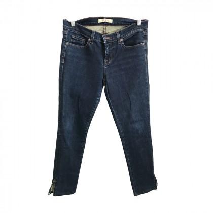 J Brand Blu Jeans