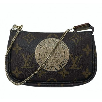Louis Vuitton pochette mini Trunks and Bags collection