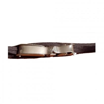 APRIATI silver 925 one cord bracelet