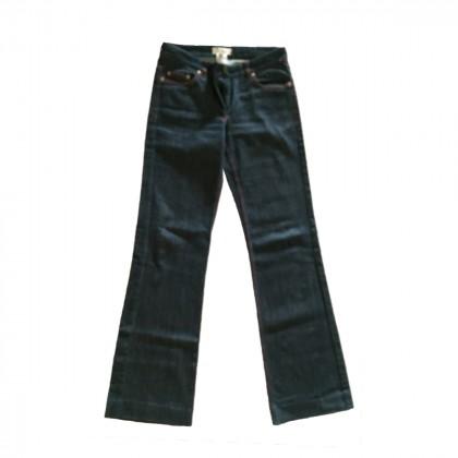 CELINE jeans size FR38 UK10