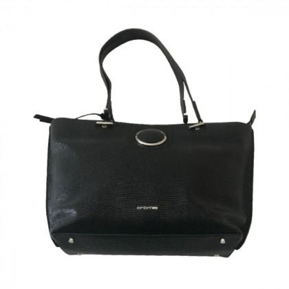 Cromia leather bag