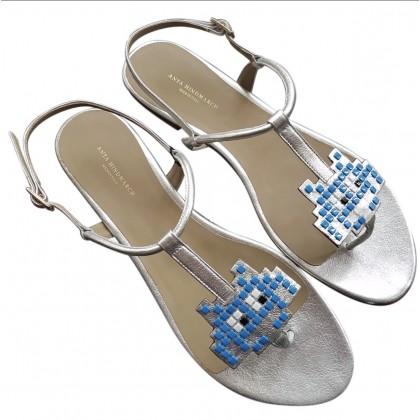 Anya Hindmarch brand new sandals