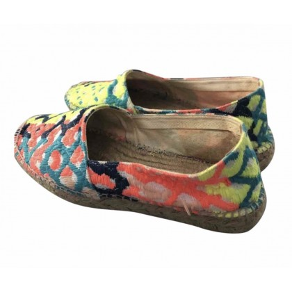 Castaner multicolor espadrilles size 40